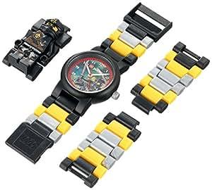 Lego kids 39 8020127 ninjago jungle cole plastic - Ninjago en arabe ...