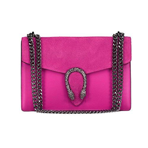 Pink Gucci Handbags - 1