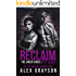 Reclaim Me (The Jaded Series, Book Two)