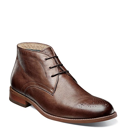Florsheim Rockit Chukka Men's Boot 10.5 3E US Brown