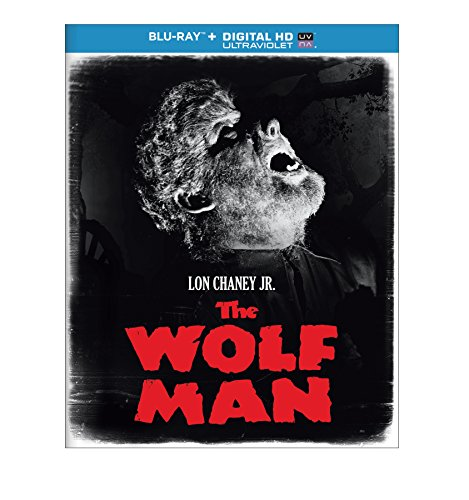 UNI DIST CORP. (MCA) The Wolf Man [Blu-ray] image