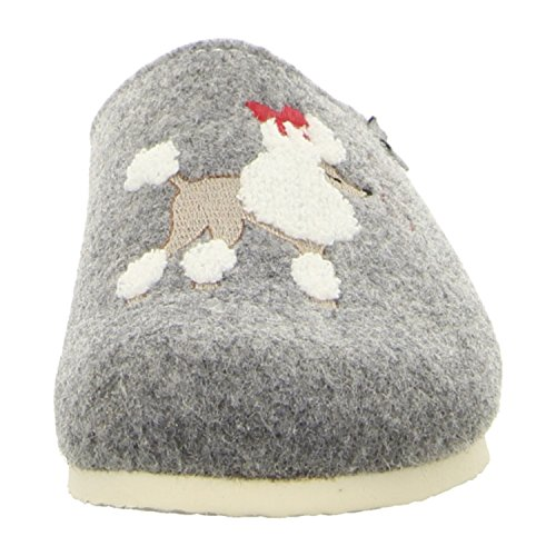 1 903 Chaussons Pour Tofee Grau Femme 1 3076096 zxqw55T87