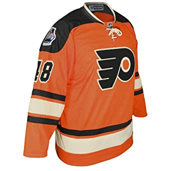 Amazon.com : NHL Philadelphia Flyers Daniel Briere #48