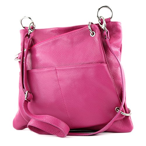 sac Messenger ital en sac dames cuir sac modamoda de qC4wFx0FI