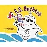 SS Bathtub