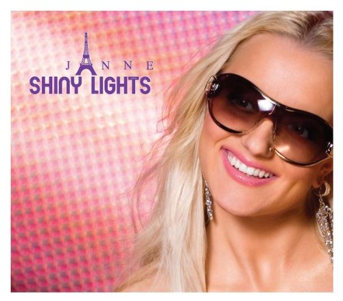 Shiny lights [Single-CD]