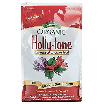 Espoma HT4 Holly-Tone 4-3-4, 4 Pounds (Discontinued by)