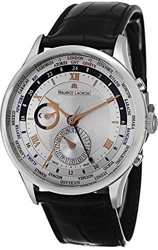 Maurice Lacroix Watch MP6008-SS001-110