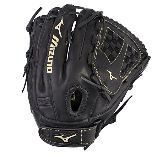 Fastpitch Glove - Mizuno GMVP1250PF3 MVP Prime Fastpitch Softball Gloves, 12.5