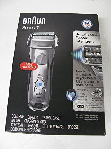 Price comparison product image Braun Series 7 Men's shaver