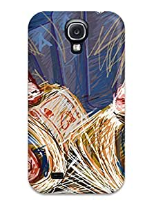 Fashion DZriwuT4669nZKCN For Case Samsung Galaxy Note 2 N7100 Cover (drawing)