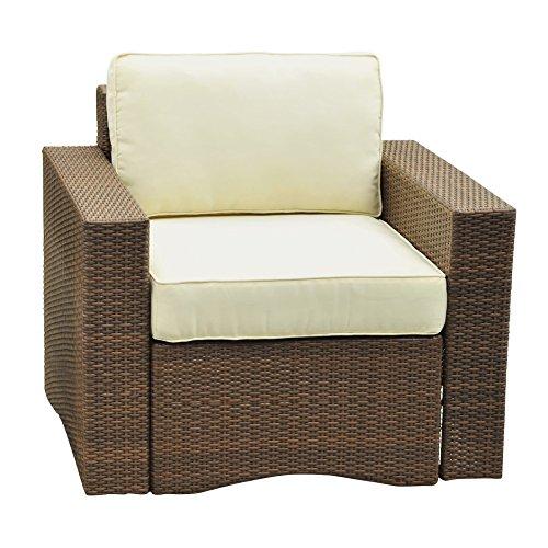 Panama Jack Key Biscayne Lounge Chair (Key Biscayne Sofa)