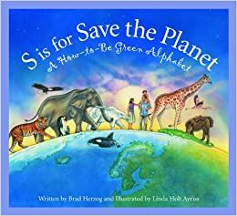 Descargar Torrents En Español S Is For Save The Planet: A How-to-be Green Alphabet Epub Ingles