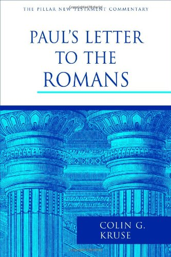 Download Paul's Letter to the Romans (The Pillar New Testament Commentary (PNTC)) pdf