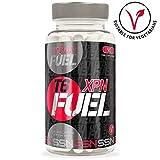 Urban Fuel XPN T6 Fat Burners - Strong Diet Pills - XPN Fuel T6 Fat Burner. Genuine Vegetarian Safe Diet Pills, Weight Loss Tablets & Fat Burners For Men by Urban Fuel