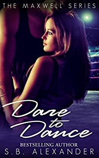 Dare To Dance by S.B. Alexander ebook deal
