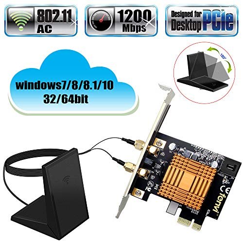 PCI Wireless Card for Gaming