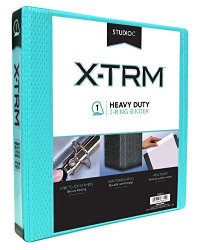 Studio C X-TRM 1