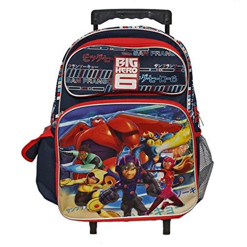 Ruz Disney Big Hero 6 Roller