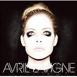 艾薇儿 Avril Lavigne:2013最新同名专辑(CD 附精美PVC文件夹)