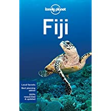 Lonely Planet Fiji 10th Ed.: 10th Edition