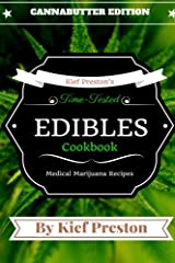 Are you tried of paying $25+ for dusty, stale dispensary edibles? Would you like to make your own BOMB EDIBLES but just don't know how to get started? Whatever the reason, if it's medical marijuana edibles you're craving, you can't go wrong w...