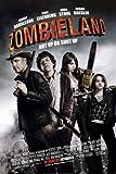 (27x40) Zombieland Movie Poster