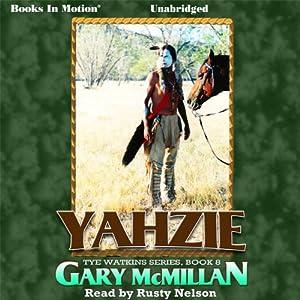 Yahzie Audiobook