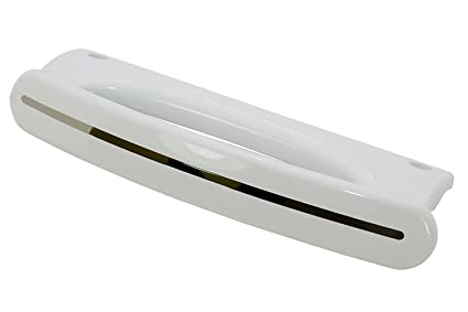 Image Unavailable. Image Not Available For. Colour: Whirlpool Refrigerator  Door Handle