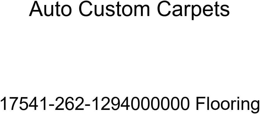 Auto Custom Carpets 17904-262-1291000000 Flooring