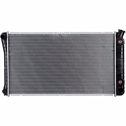- Klimoto Brand New Radiator fits Buick Roadmaster Chevrolet Caprice Oldsmobile Custom Cruiser 5.0L 5.7L V8 KLI1210. Vehicle has multiple options contact us first.