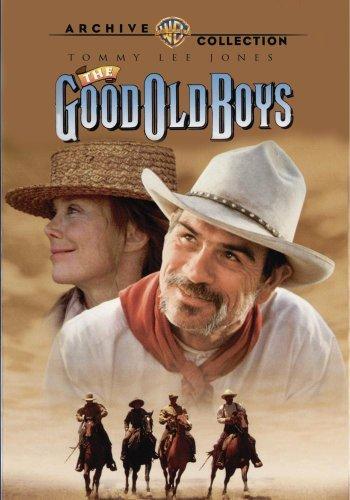 Good Old Boys by Tommy Lee Jones