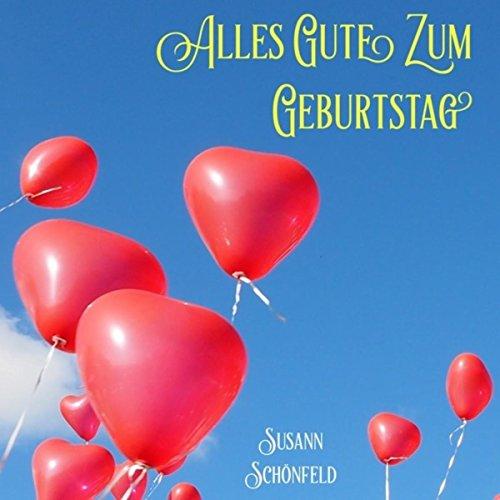 geburtstag Alles Gute zum Geburtstag (Karaoke Version) by Susann Schönfeld on  geburtstag