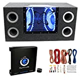 12 inch subwoofer and amp package - Pyramid BNPS122 12
