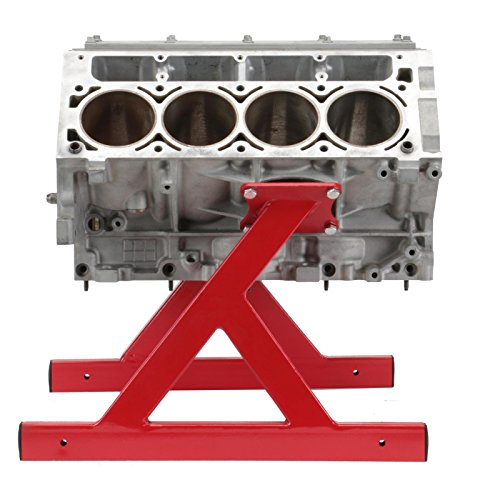 Check Out This Chevy V8 LSx Engine Storage Stand