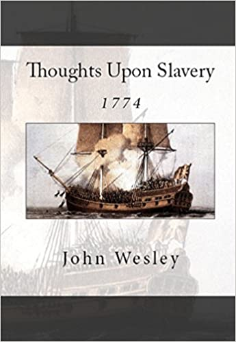 Download online Thoughts Upon Slavery (Short & Rare Works Series) PDF