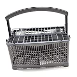 bosch 093046 - Bosch 00093046 Dishwasher Silverware Basket Genuine Original Equipment Manufacturer (OEM) part for Bosch