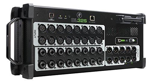 32 channel sound mixer - 4