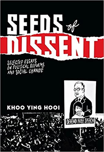 Seeds Of Dissent Selected Essays On Political Reform And Social  Seeds Of Dissent Selected Essays On Political Reform And Social Change  Khoo Ying Hooi  Amazoncom Books Should Condoms Be Available In High School Essay also English Composition Essay  Macroeconomics Helpexperts