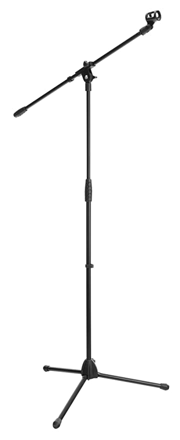 5 opinioni per McGrey MBS-01 Supporto microfono con braccio e clip microfono