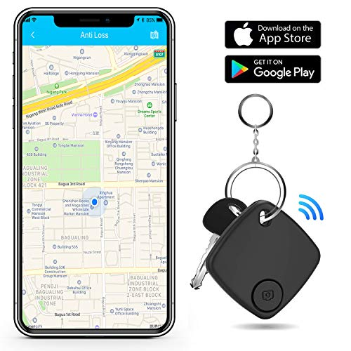 Key Finder Smart Tracker Replaceable product image