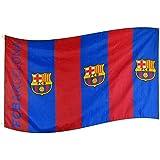 F.C. Barcelona Flag BS