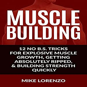 Muscle Building Audiobook