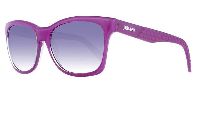 Just Cavalli Sonnenbrille JC649S 75B, Gafas de Sol para ...
