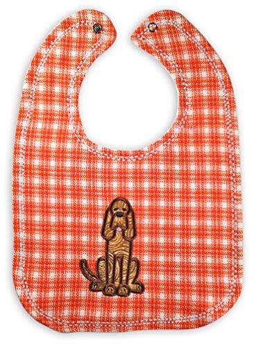 Gift For Baby Tennessee Volunteers Nursery Bundle Plaid by Mimis Favorite (Image #3)
