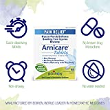 Boiron Arnicare, 60 Tablets, Homeopathic Medicine