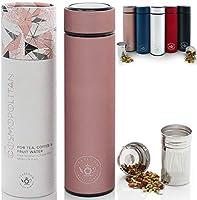 Teabloom All-Beverage Travel Flask