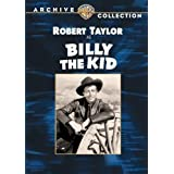 Billy The Kid by Robert Taylor