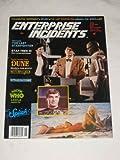 Star Trek Enterprise Incidents June 1984 18 Search for Spok The Last Starfighter