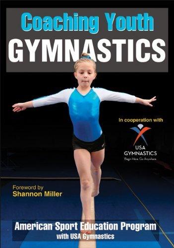 Amazon coaching youth gymnastics coaching youth sports ebook coaching youth gymnastics coaching youth sports by usa gymnastics fandeluxe Choice Image